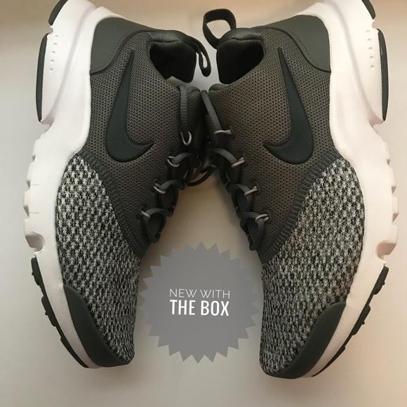 f7490bafd5b 💎New💎 Nike Presto Fly SE GS (4Y) Women s 6